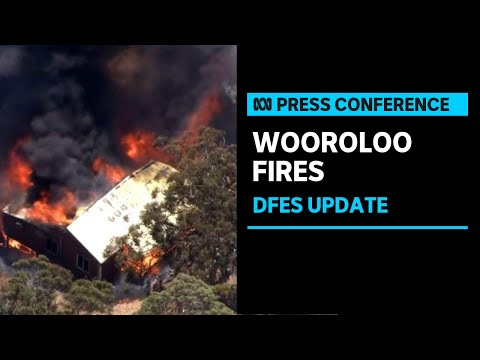 DFES confirms at least 71 homes have been destroyed in Perth Hills bushfire | ABC News