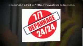 Serrurier - Plombier - Electricien Atelier ledoux Paris(Dépannage et travaux pour la maison Serrurier - Plombier - Electricien Paris et Ile de France 24/24 7/7 01 70 06 05 26., 2013-11-01T22:33:16.000Z)