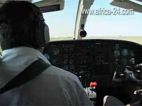 Air Excel Video - Tanzania - Africa Travel Channel