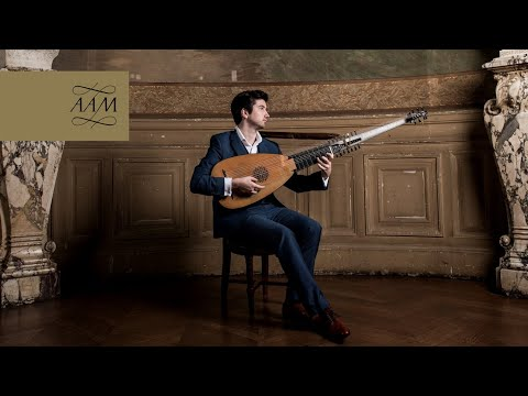AAM | The Art Of The Lute | With Thomas Dunford