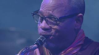 Kirk Whalum 6th Annual Gospel According To Jazz Holiday Concert