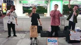 2018年6月3日 池袋ストリートライブ~