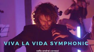 Viva la Vida Symphonic | Andrei Cavassi