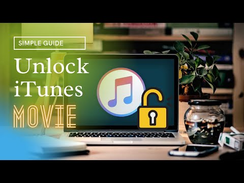 Remove DRM From ITunes Movies With NoteBurner M4V Converter Plus