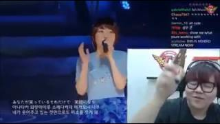 SKT1Wolf×花澤香菜 花澤香菜 検索動画 41