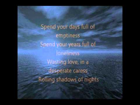 Iron Maiden - Wasting Love (Lyrics Only)