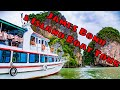 James Bond Island by Big Boat 5 in 1 Tour Thailand 태국 다섯 개의 섬 보트 투어