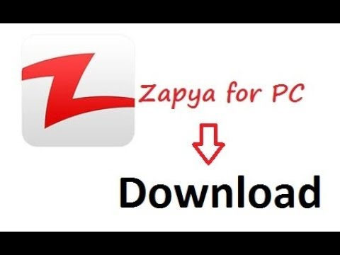 Zapya Download For Pc