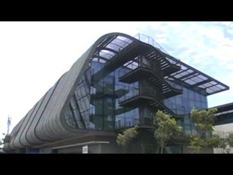Award Winning Research And Development Centre In Chennai