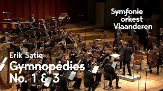 Erik Satie Gymnop dies No. 1 and 3 Symfonieorkest Vlaanderen.mp3