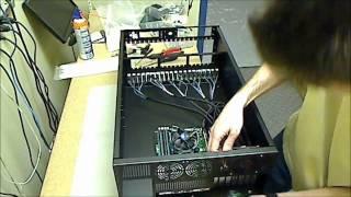 Server Build