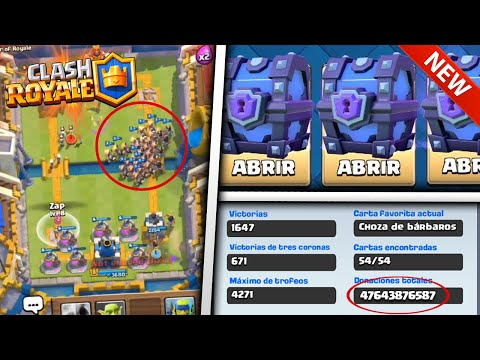 Los 6 Récords Mundiales de Clash Royale | Records de Clash Royale - TheMike2311