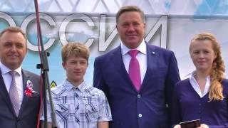 Русских не победить - гр. Сборная Союза. День России 12 июня 2015г.