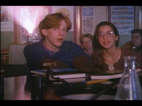 The Adventures of Pete and Pete: The Ballad of Pete and Ellen