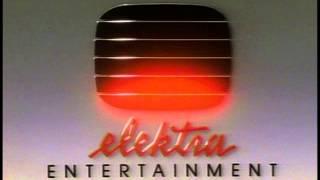 Laserdisc Intro - Elektra Entertainment