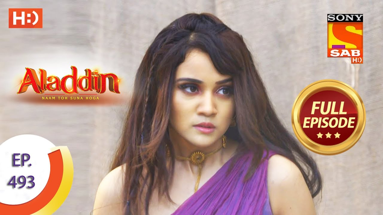 Download Aladdin - Ep 493 - Full Episode - 19th October 2020