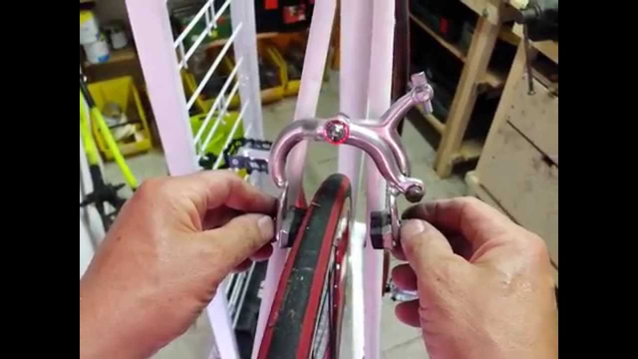 Come centrare la ruota della bici: guida completa passo passo