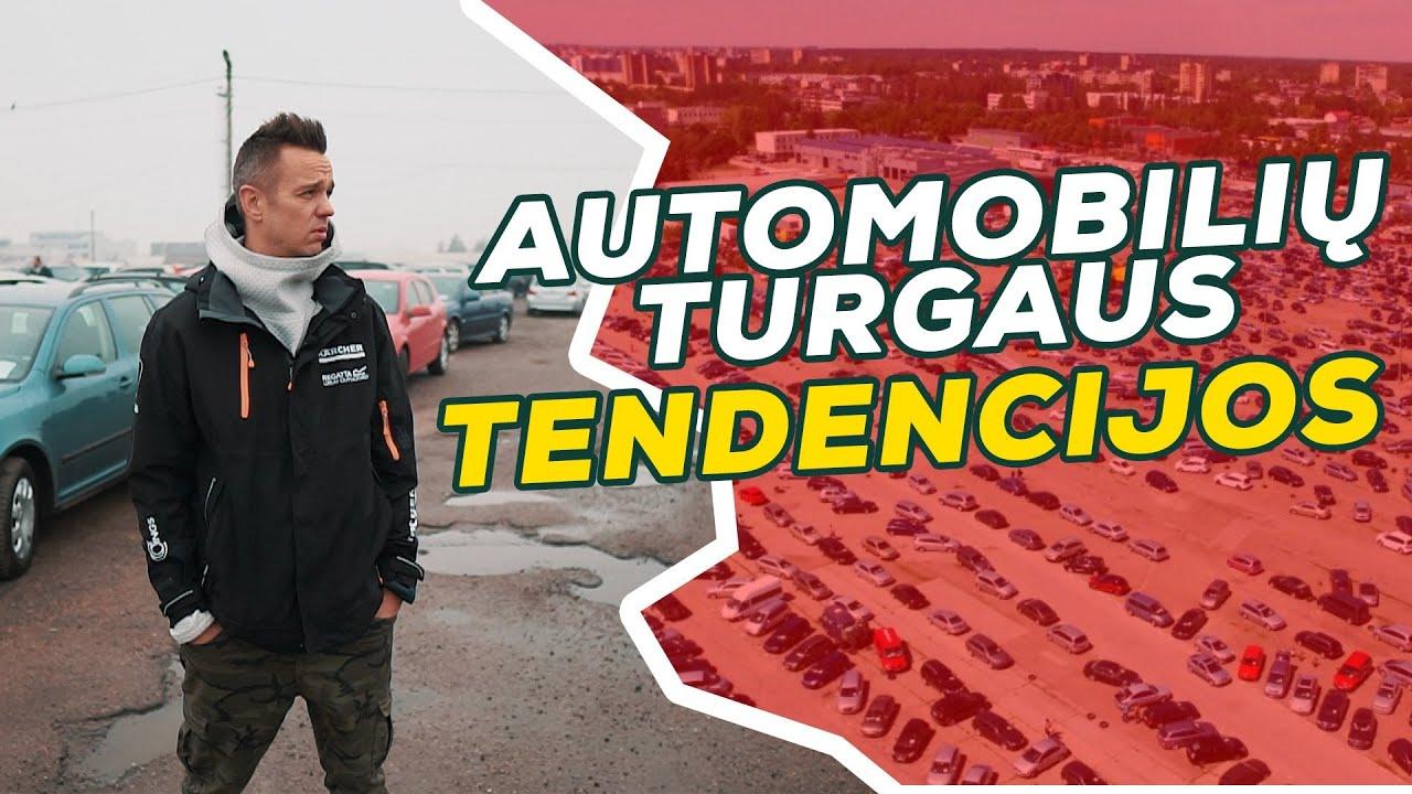 auto prekybos savaitės pasirinkimai)