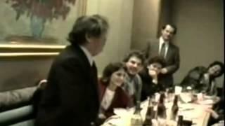 FLORINDO ANDREOLLI - 1991 NOVEMBRE - TOKYO