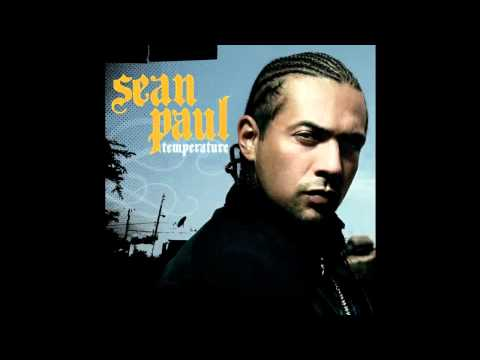 Sean Paul Temperature (Download Link)