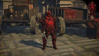 Path of Exile: Ultimate Chaos Armour Set
