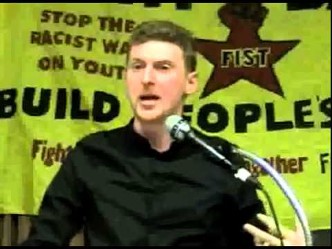 Low Wages, Police Terror & the Necessity of Revolution - Caleb Maupin