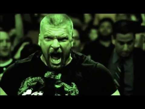 Triple H (2013-2014) - King Of Kings