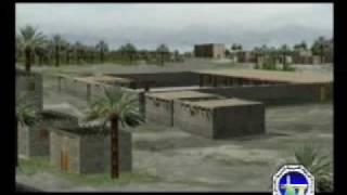 MASJID AL NABAVI  AT THE TIME OF PROPHET MUHAMMED ( PBUH)