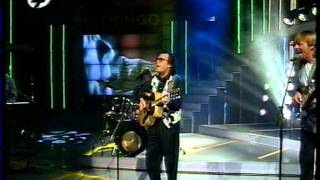 Gerry Rafferty - Don't Give Up On Me (DutchTV)