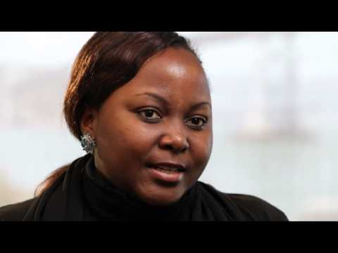 African Developers at Google I/O 2012