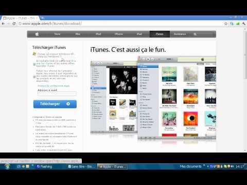 [TUTO] Comment télécharger iTunes gratuitement
