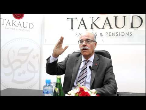 bizbahrain Interview with Luc Metivier - CEO, TAKAUD BAHRAIN