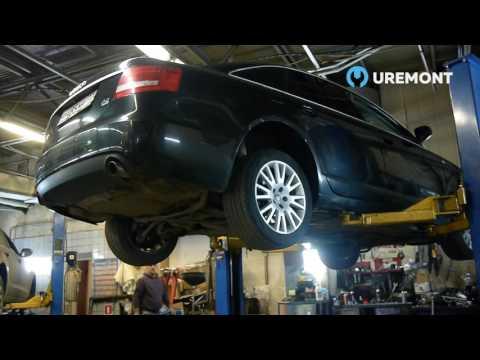 UREMONT: наши партнёры - автотехцентр Таганка Авто