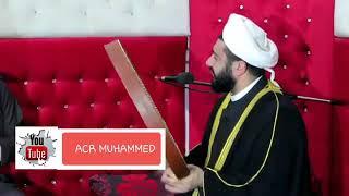 Kürtçe Mevlid (Irak) Acr Muhammed