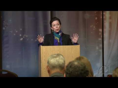 JHU/APL Rethinking Series 2012-2013: The Arab Spring & Implications for U.S. National Security