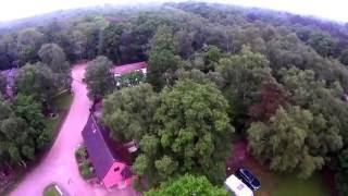 Pentney Park Camping