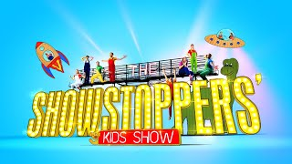 The Showstoppers' Kids Show 2020 Trailer