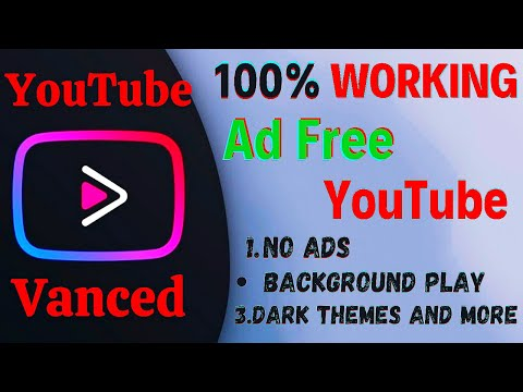 Install Youtube Vanced In Any Android In Hindi 2021