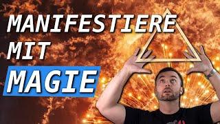 In dem heutigen video zeige ich dir wie du mit magischen symbolen gedanken manifestieren kannst. lernst selber magische sigillen und siegel erstell...