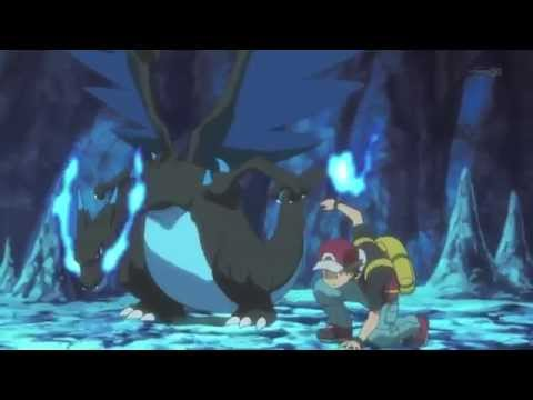 """Pokemon amv """"Just a little faster"""""""