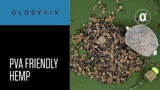 CARPologyTV - How to make particles PVA friendly