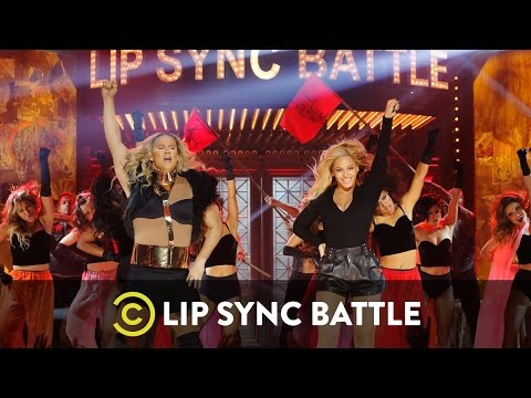 Thumbnail: Lip Sync Battle - Channing Tatum II