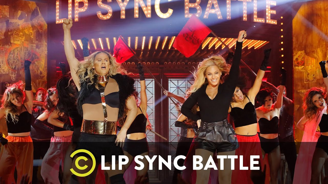 Download Lip Sync Battle - Channing Tatum II