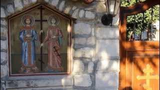 Монастырь и храм святых Константина и Елены, Варна, Болгария(, 2013-10-08T18:03:44.000Z)