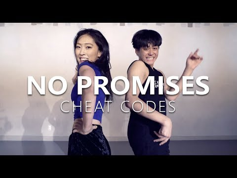 Cheat Codes - No Promises ft. Demi Lovato / Choreography . Jane Kim