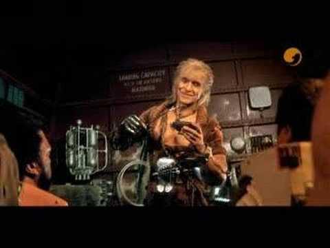 Star Trek Ii Der Zorn Des Khan Ceti Aal Youtube