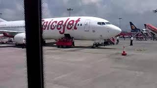 Dum Dum Airports.kolkata,India