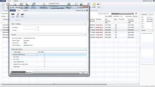 Account Receivables in Microsoft Dynamics NAV 2013