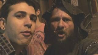 """Roger Nogueira e Ventania  """"Só para loucos!"""""""