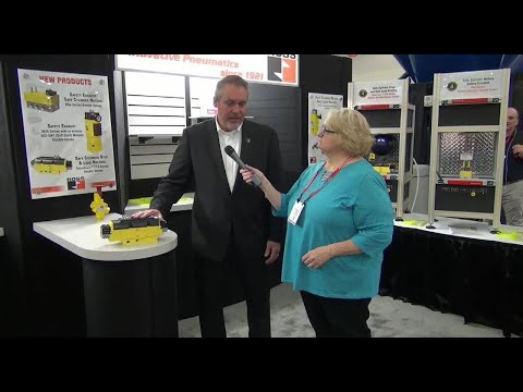 2017 Automation Fair Event: ROSS CONTROLS